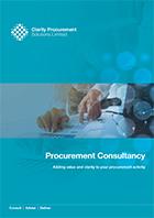Procurement fact sheet